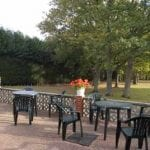 Ifield Court Gatwick Airport - Terrace