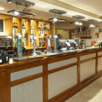 Premier Inn Gatwick A23 - Bar