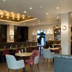 The Sandman Signature London Gatwick - Restaurant