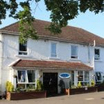 White House Hotel Gatwick Airport park and fly deals