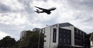 Heathrow Hotels with Car Parking