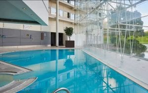 Heathrow Hotels with Pool