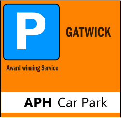 APH Park and Ride Gatwick